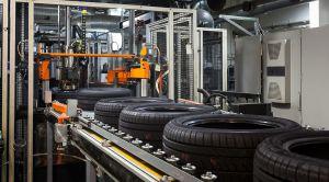 راهکار RFID در کارخانه های تولیدی