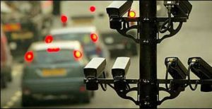 مدیریت کنترل تردد خودرو در پارکینگ به کمک پلاکخوان