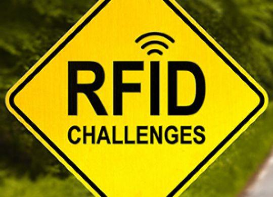 علل عدم موفقيت پروژههاي RFID در ايران