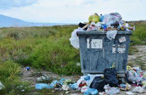 مدیریت زباله شهری توسط شهرداری