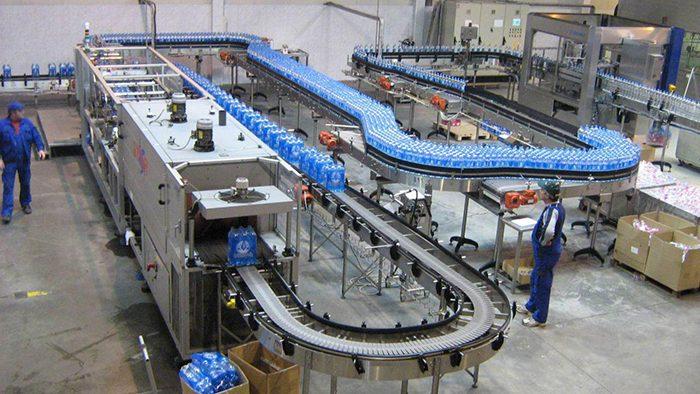 مدیریت خط تولید