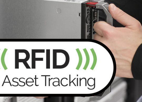 مراکز داده RFID