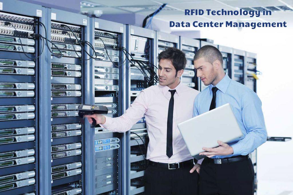 مدیریت مرکز داده RFID